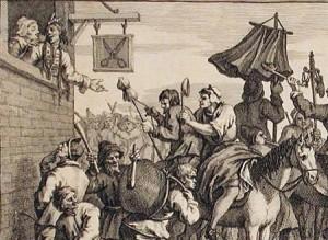 passage de la paume saint rome de tarn